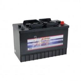 610047068KR; KRAMP; Batterie 12V 110Ah 680A Kramp; pièce detachée