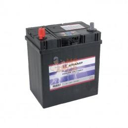 535119030KR; KRAMP; Batterie 12V 35Ah 300A Kramp; pièce detachée