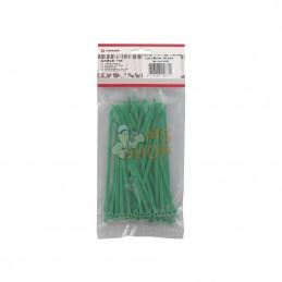 TRBL36140GREE; KRAMP; 50 serre-câbles 3,6x140mm vert,50pcs; pièce detachée