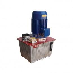 PP85A001; KRAMP; Centrale PP, 30ltr,6.5cc,3kW; pièce detachée