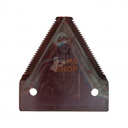 "87728899Z; KRAMP; ""Section surfée 3 mm p/NH""; pièce detachée"