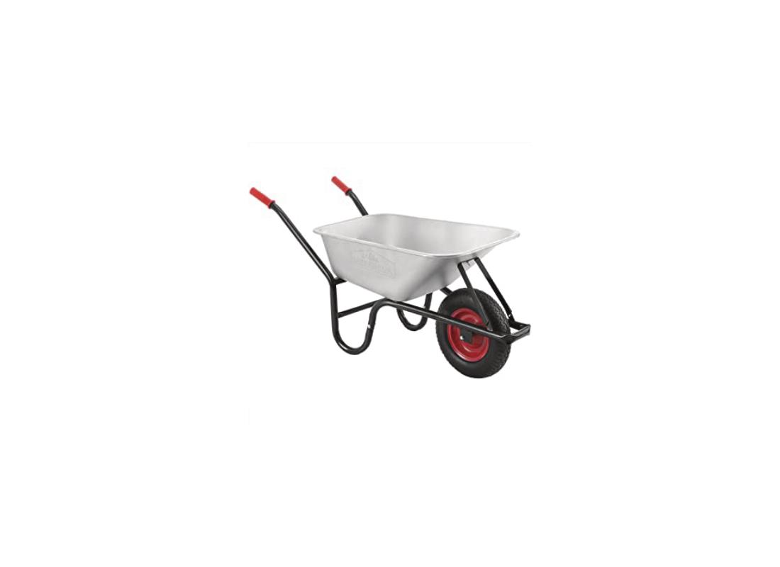 Brouettes et chariots de toutes marques - MSSHOP