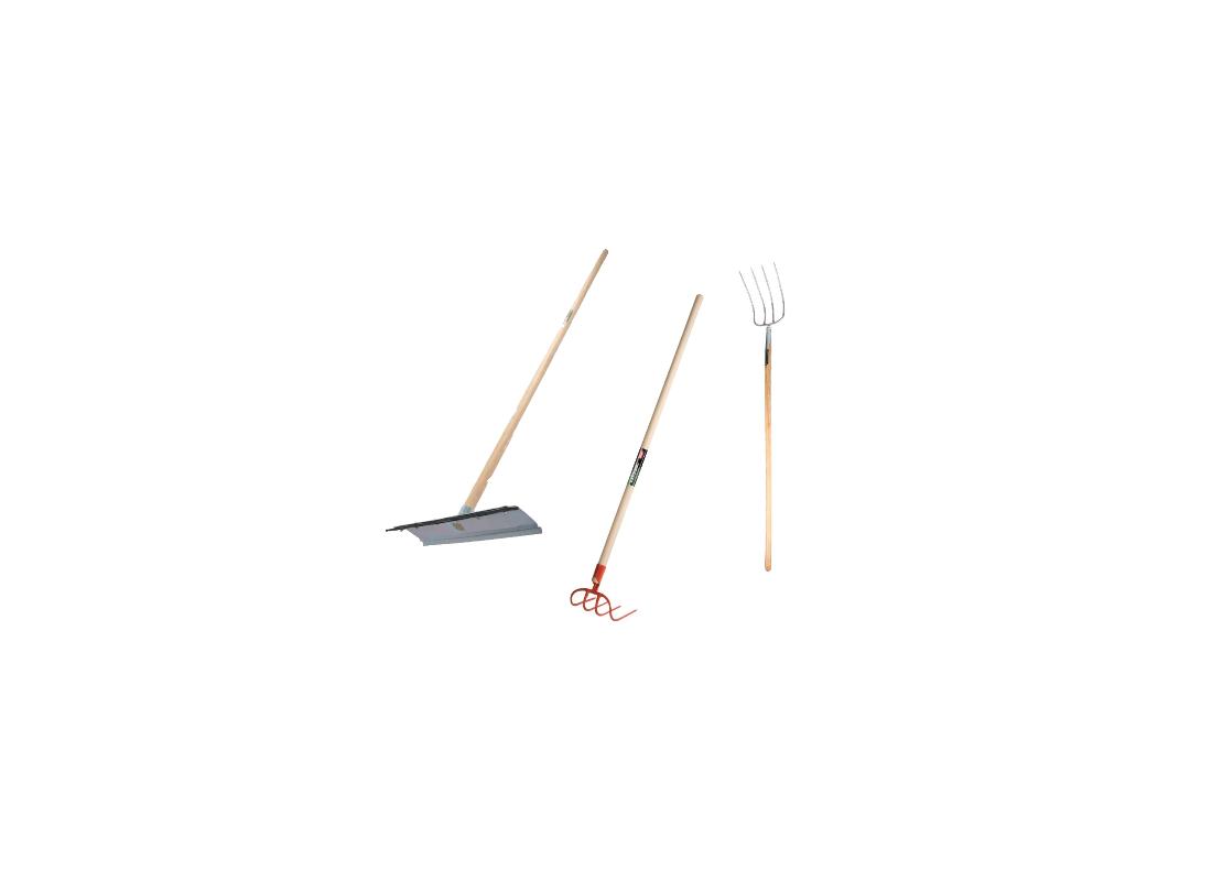 Outils à fumier pour ferme et écurie - MSSHOP
