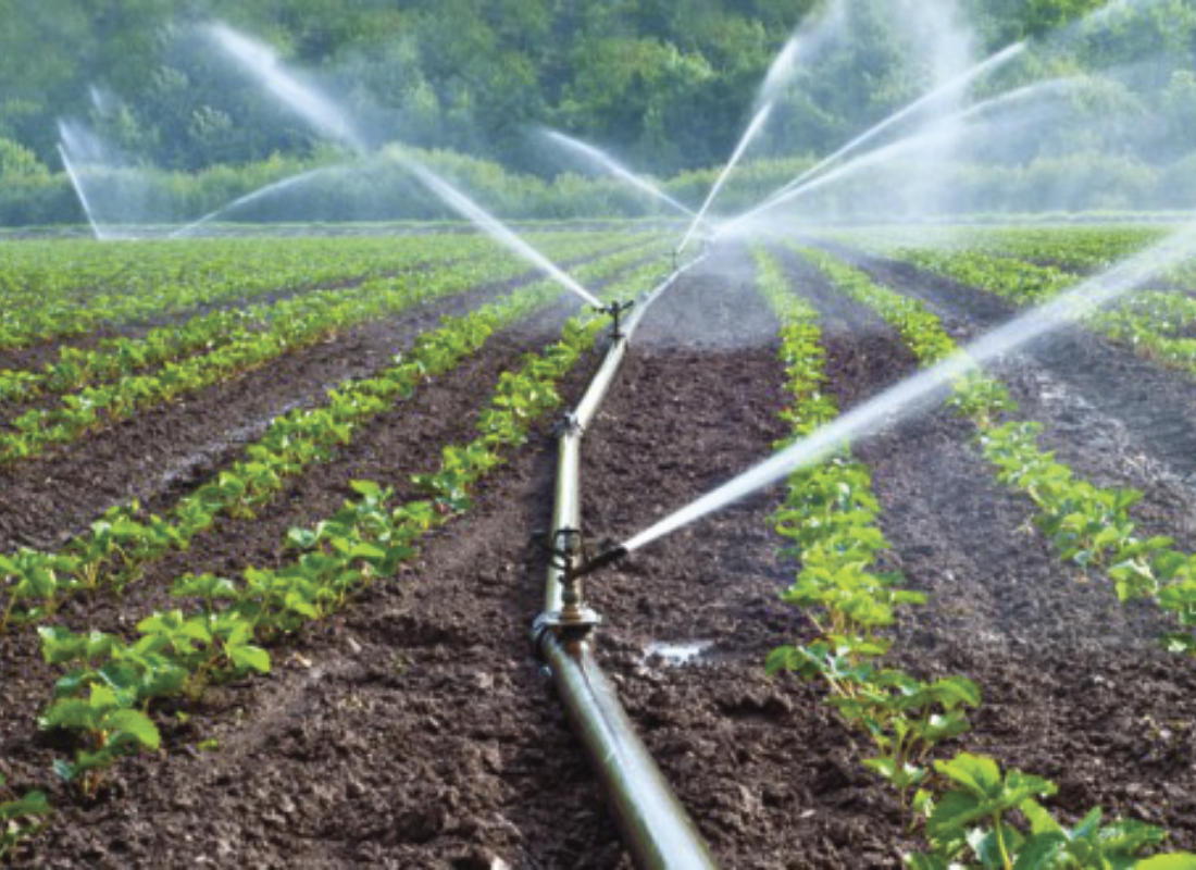 Irrigation & réserve d'eau - MSSHOP