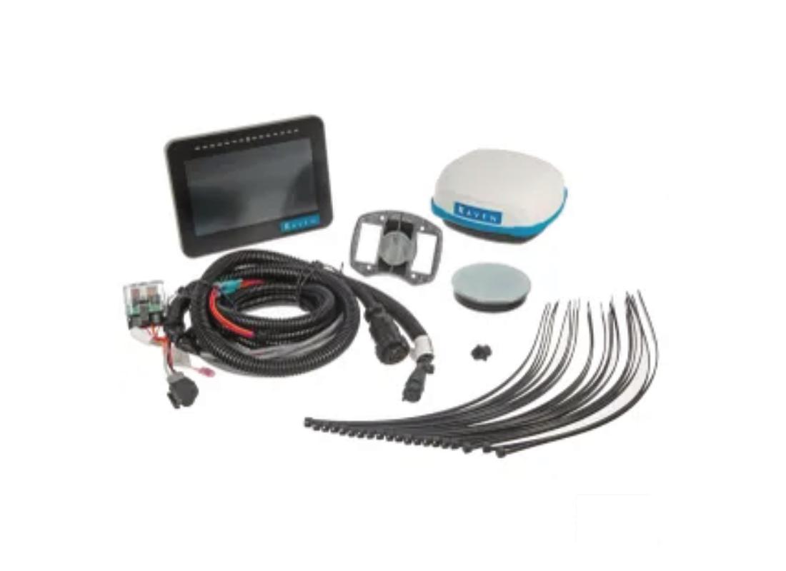 GPS capteurs et guidage pour pulvérisation toutes marques - MSSHOP