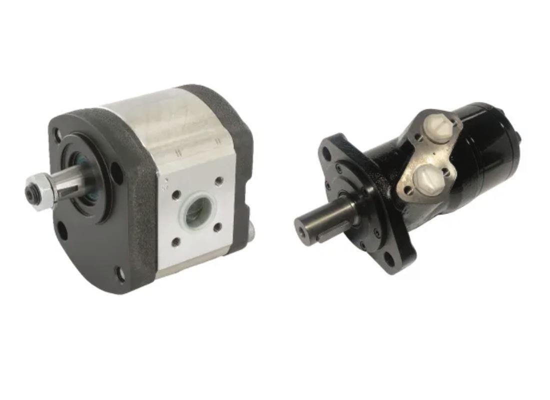 Pompes & moteurs Hydraulique de toutes marques - MSSHOP