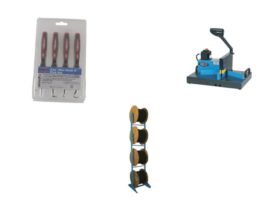 Appareils et outils pour l'atelier d'hydraulique - MSSHOP