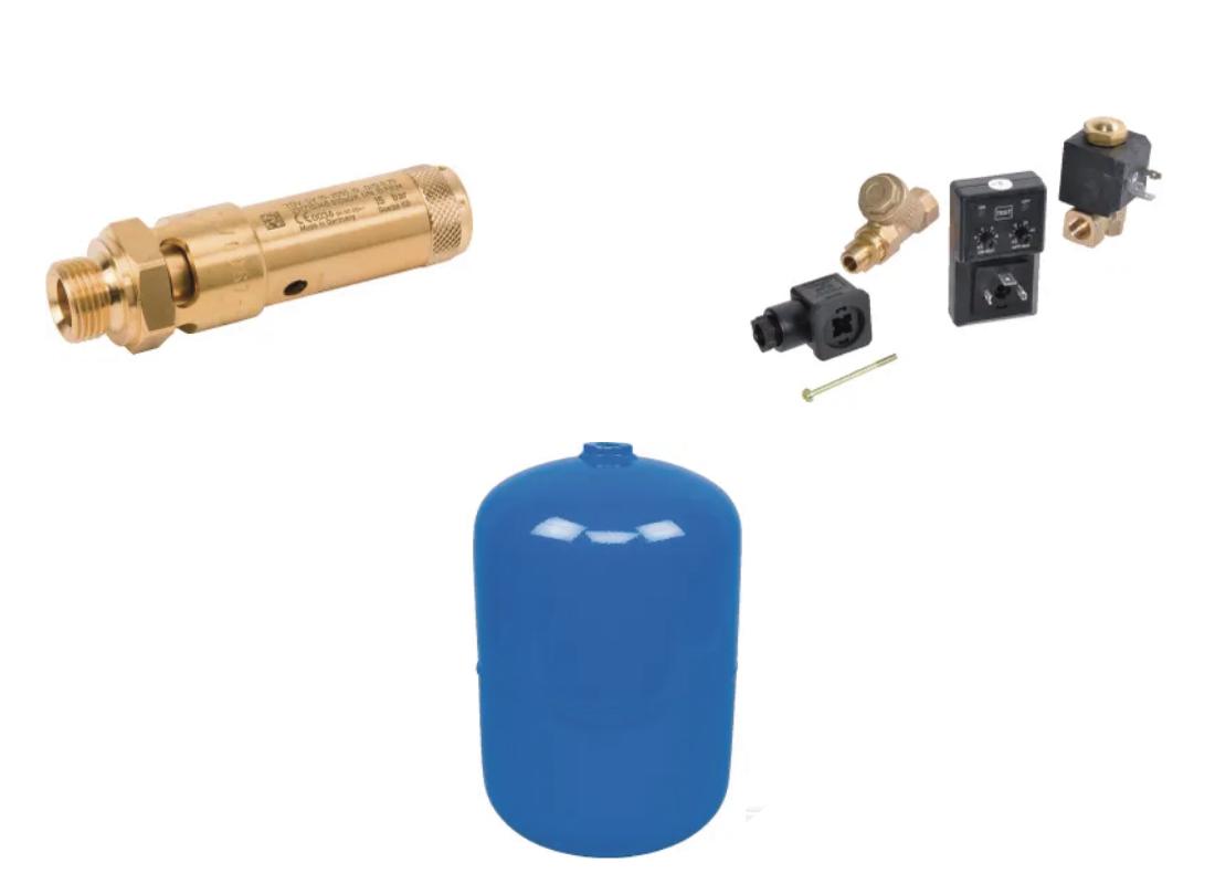Réservoirs et accessoires de toutes marques - MSSHOP