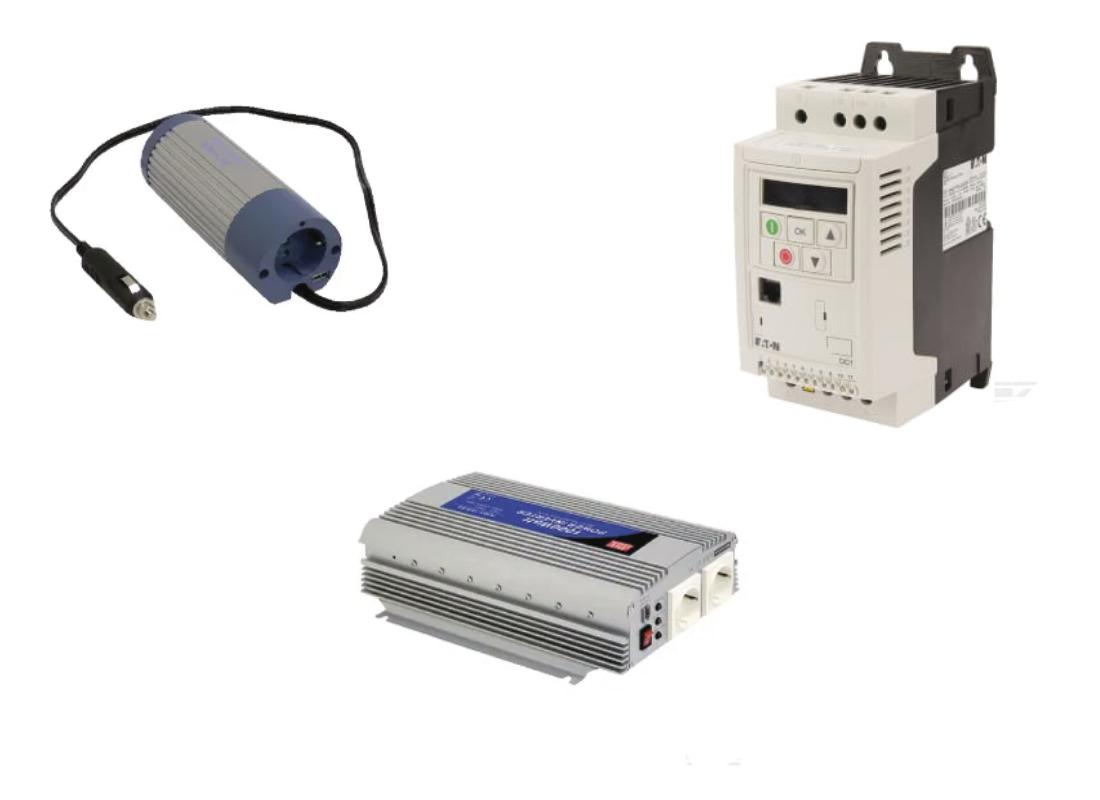 Alimentation électrique et transformateurs de toutes marques - MSSHOP
