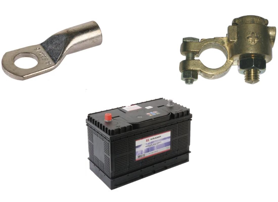 Batteries et accessoires de toutes marques - MSSHOP