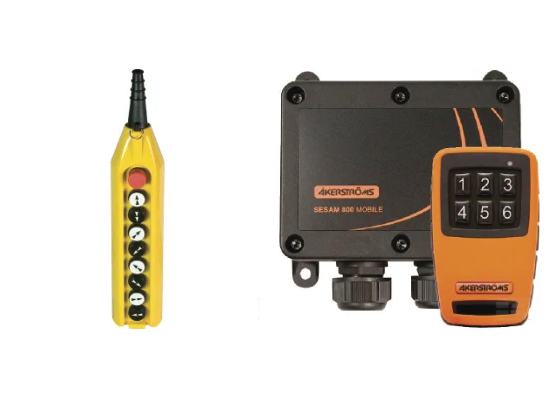 Manipulateurs, leviers et câbles de commande - MSSHOP