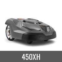450XH