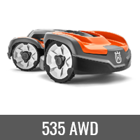 535 AWD
