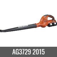AG3729 2015