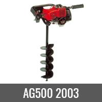 AG500 2003