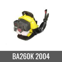 BA260K 2004