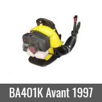 BA401K Avant 1997