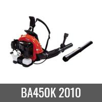 BA450K 2010
