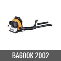 BA600K 2002