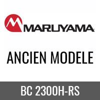 BC 2300H-RS