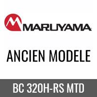 BC 320H-RS MTD