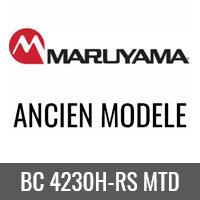 BC 4320H-RS MTD