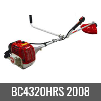 BC 4320HRS 2008