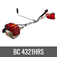 BC 4321HRS