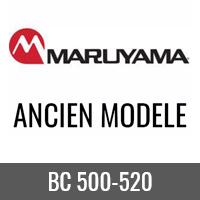 BC 500-520