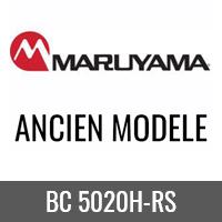 BC 5020H-RS