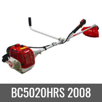 BC 5020HRS 2008