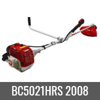 BC 5021HRS 2008
