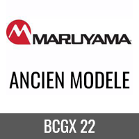 BCGX 22