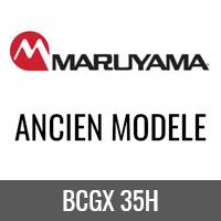 BCGX 35H