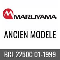 BCL 2250C 01-1999