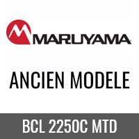 BCL 2250C MTD