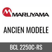 BCL 2250C-RS