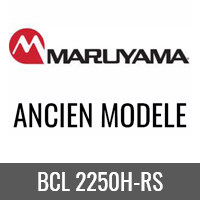 BCL 2250H-RS