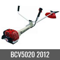 BCV 5020 2012