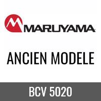 BCV 5020