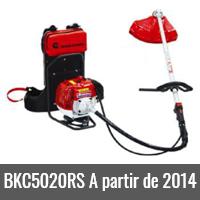 BKC5020RS A partir de 2014