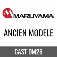 CAST DM26