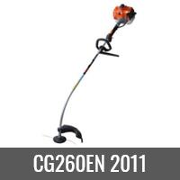 CG260EN 2011