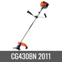 CG430BN 2011