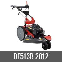 DE513B 2012