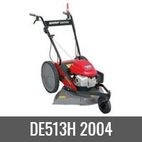 DE513H 2004