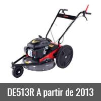 DE513R A partir de 2013