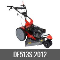 DE513S 2012