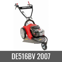 DE516BV 2007