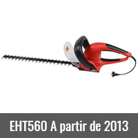 EHT560 A partir de 2013